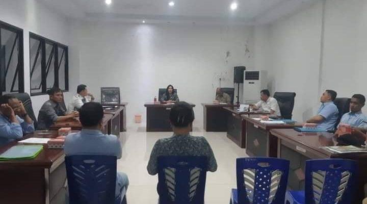 Penuhi panggilan DPRD Manado, PD Pasar siap jalankan manageman secara transparan