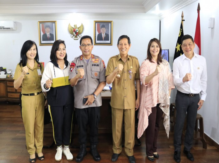 Gaung Manado Fiesta 2019 Bergemah