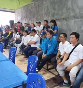 Press Futsal