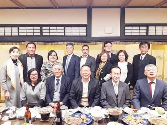 Hasil Kunjungan Walikota do Jepang, Tomohon Bakal Miliki Stasiun Jalan