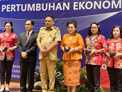 Datangkan Rica Dari Surabaya, Olly Ingatkan TPID Waspadai Gejolak Harga Barito