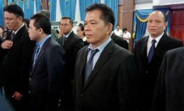 Jabat Sekretaris Dishub Manado, Ini Tugas dan Fungsi Moddy Monareh