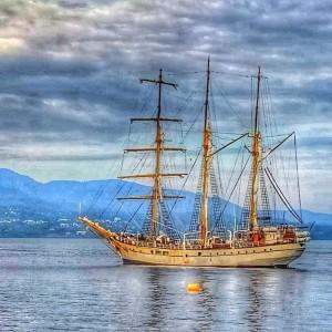 Kapal Dewa Ruci