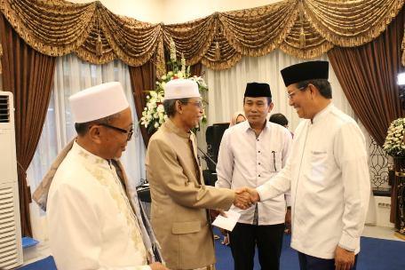 GSVL-Mor: Idul Fitri 1440 Hijriah, momentum untuk kembali bersatu usai Pemilu 2019