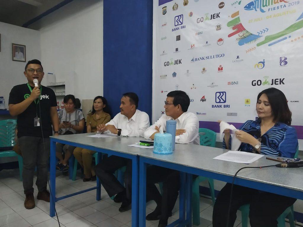 Iwan Fals dan Saykoji akan meriahkan Manado Fiesta 2019