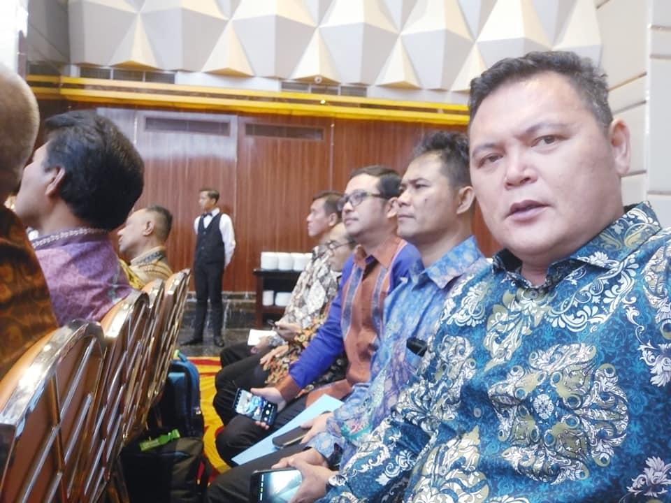 PD Pasar Manado Manuju Good Corporate Governance