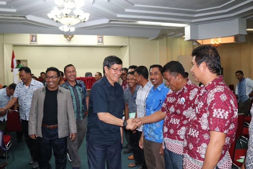 GSVL Hadiri Rapat Konsultasi Tahunan P/KB GERMITA