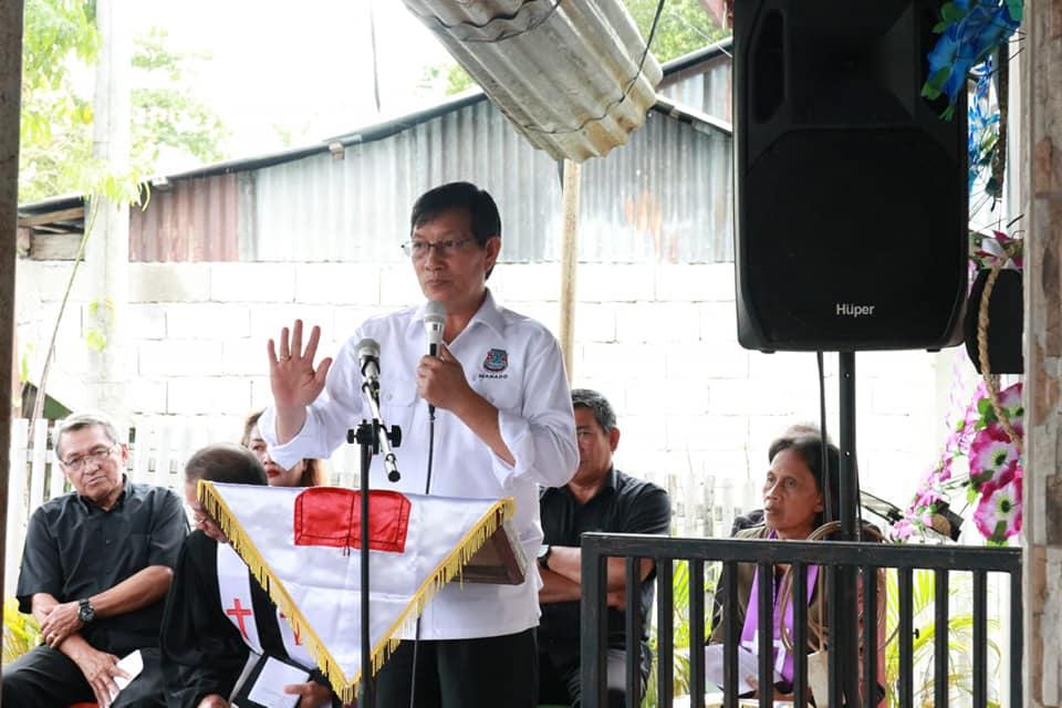 Komitmen GSVL-MOR, Dana Duka di Manado Naik Menjadi Rp 5 Juta