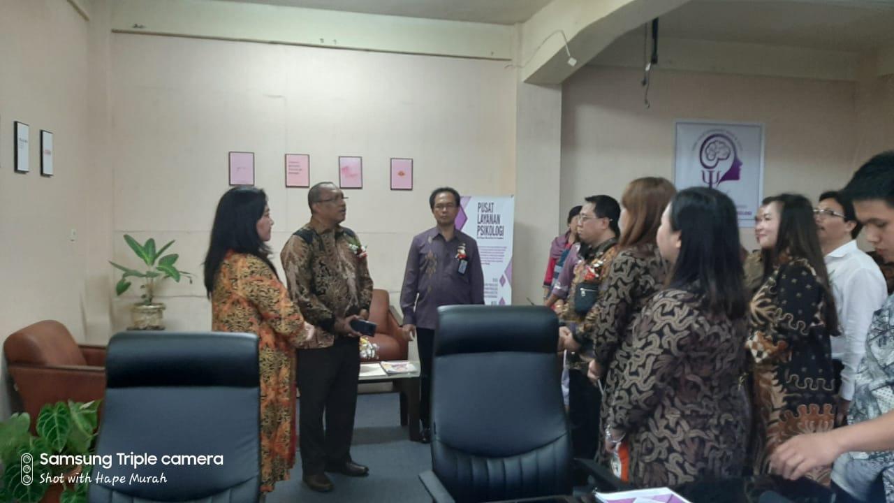 Diperkuat Psikolog Berlisensi, IAKN Manado Hadirkan Pusat Layanan Psikologi
