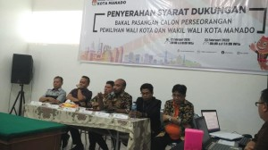 KPU Manado