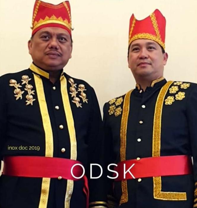 4 Tahun OD-SK, Koperasi Sulut Ciptakan Ribuan Tenaga Kerja