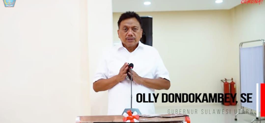 Gubernur Apresiasi Kabupaten/Kota Yang Siapkan Lahan Pekuburan COVID-19