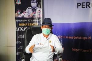 Walikota Manado