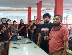 Sebagai Ketua KBP3 Sulut VAP Telah Bekerja Sesuai Instruksi Kapolri
