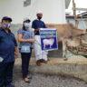 Jiwa Sosial Tim Godas for JPAR di Idul Adha 1441 Hijriah