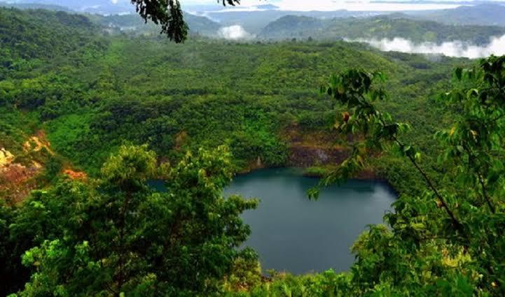 Batas Wilayah Kebun Raya Megawati Diperjelas Pemkab Mitra