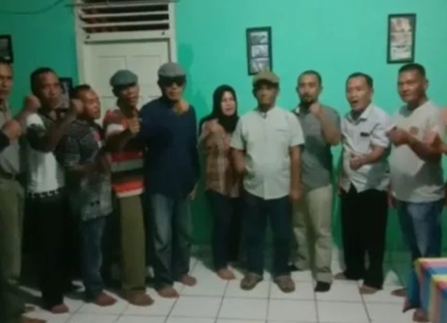 VAP Didukung Relawan Bolmu