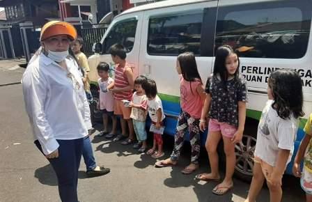 Hari Anak Nasional ditenga Pandemi Covid-19, Ini harapan DP3A Manado