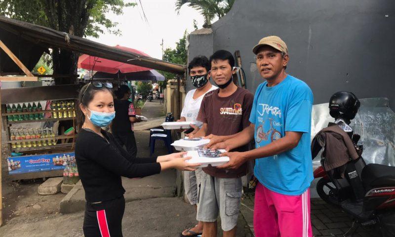 Peran Sahabat Milenial Manado Menjalani New Normal di Masa Pandemi