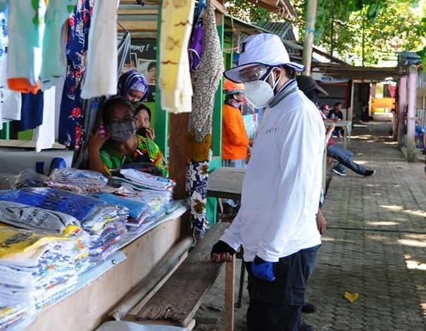 Pariwisata Manado sambut adaptasi kebiasaan baru