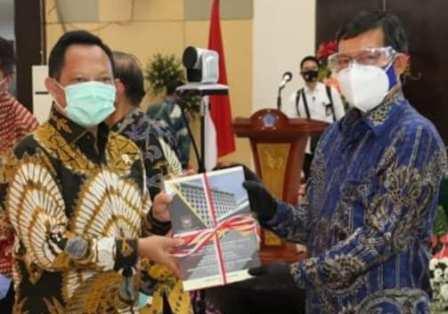 Walikota Manado ajak masyarakat sukseskan Pilkada Serentak 2020