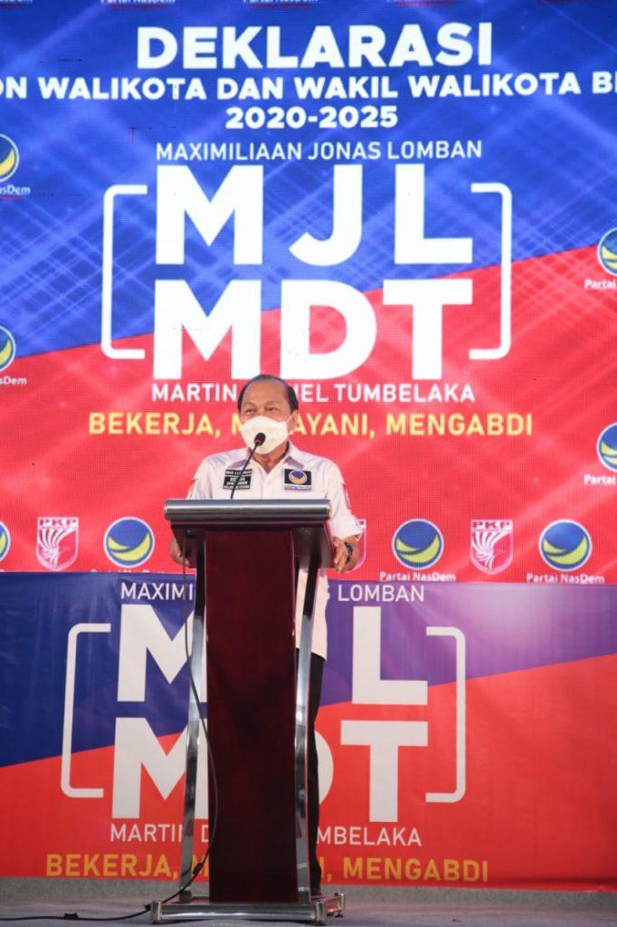 MJL-MDT
