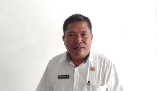 Arnold Mokasolang