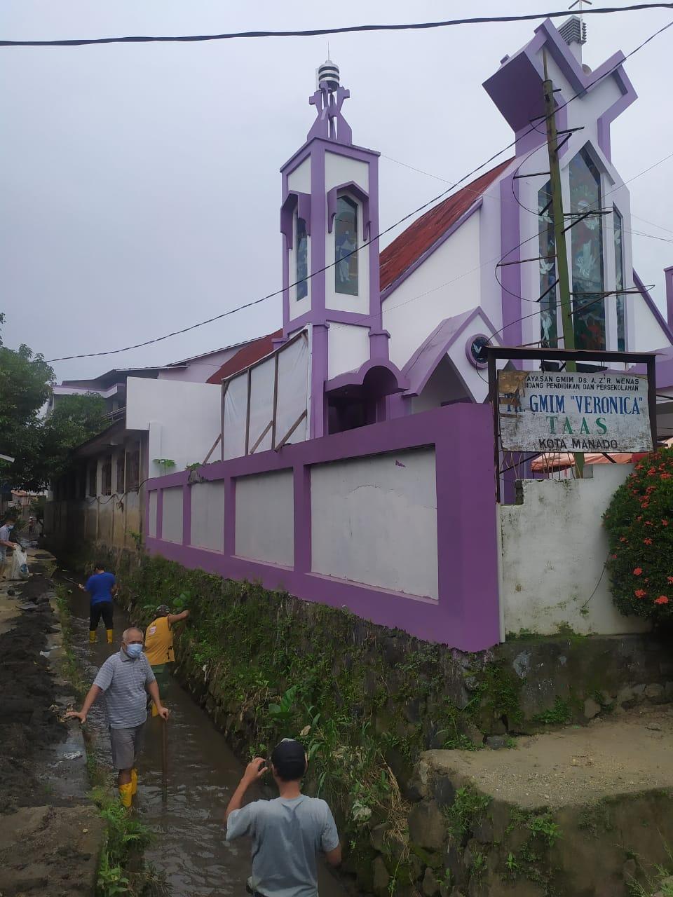 Kelurahan Taas