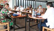 Permalink ke Rapat Bersama Forkopimda, GSVL : Hari Raya Keagamaan Tetap Jaga Protokol Kesehatan