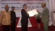Permalink ke Bintang Legium Veteran, GSVL : Penghargaan Ini Jadi Motivasi