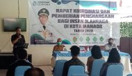 Permalink ke Dispora Manado gelar Rakor dan Pemberian Penghargaan Insan Olahraga