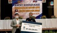 Permalink ke Terima kasih Wali Kota Manado Hotel Four Points Kecipratan Dana Hibah Pariwisata