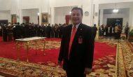 Permalink ke Rangkap Jabatan, Roy Saroinsong : Berupaya Berikan Terbaik!