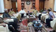 Permalink ke Bupati Minsel Serahkan LKPD TA 2015 ke BPK RI Perwakilan Sulut