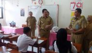 Permalink ke Wawali Mor Bastiaan Buka Naska UN di SDN 125 Kampung Arab