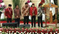 Permalink ke Buka Kongres GMNI di Manado, Gubernur OD Dampingi Jokowi Pukul Tetangkoren