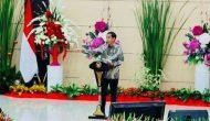Permalink ke Soal Keadilan Pembangunan, Jokowi : Luar Jawa Juga Prioritas