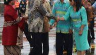 Permalink ke Stabilitas Keamanan Terjaga, Jokowi : Terima Kasih Gubernur dan Walikota
