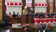 Permalink ke Olly Dondokambey Paparkan Indikator Keberhasilan di HUT Provinsi Sulut Ke-56