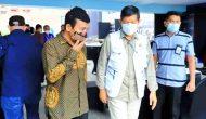 Permalink ke Billy Mambrasar Hadir di Sosialisasi CHSE, GSVL Titipkan Pesan ke Presiden Jokowi