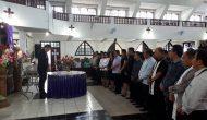 Permalink ke Wilayah Ratahan Tuan dan Nyonya Rumah FSPG, Bupati Sumendap Ketua Panitia