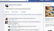 Permalink ke Lewat Akun Facebook, Sualang Kritisi Kebijakan RS Prof Kandou