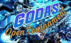 Permalink ke Gelar turnamen Mobile Legends, Tim GODAS siapkan hadiah menarik