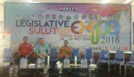 Permalink ke Wakil Ketua DPRD Talaud Berharap Legislatif SulutGo Expo Bisa Membahas Isu-Isu Strategis di Daerah