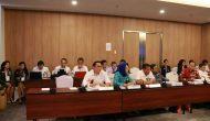 Permalink ke Walikota JFE Hadari RUPS Bank SulutGo
