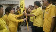 Permalink ke Tetty Terpilih Ketua DPD II Partai Golkar Minsel