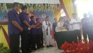 Permalink ke Ribuan P/KB Sinode GMIM Hadiri Ibadah Syukur HUT ke-54 di Amurang