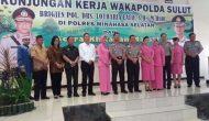 Permalink ke Disaksikan Wakapolda Sulut, Polres Minsel Gelar Khinatan Massal