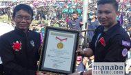 Permalink ke Penghujung Pelayanan, Pangkey Ingatkan Pemuda GMIM Jadi Kader Pembawa Damai