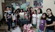 Permalink ke Empat Wanita Cantik Ini Berbagi Kasih di Panti Asuhan Yayasan GMIM Ds.A.Z.R. Wenas